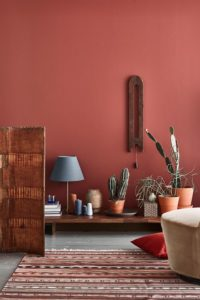 5 Trends 2019 Bonam Home Blog - Burnt Orange 2