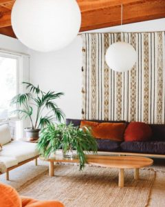 5 Trends 2019 Bonam Home Blog - Seventies
