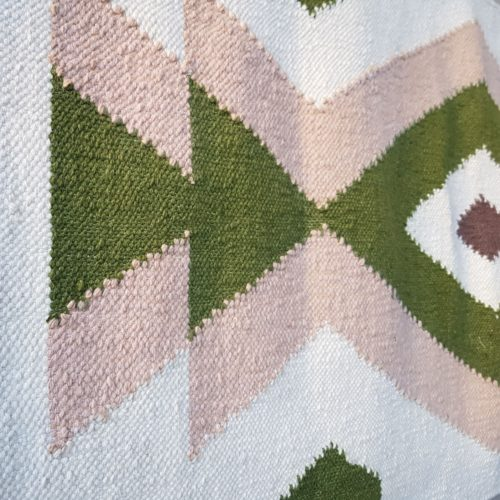 Indoor Outdoor rug, Recycled Plastic Bottles rug, Bonam Home, Handmade in India, Sustainable living